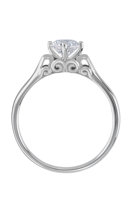 Lazare Simply Lazare Engagement ring R664 product image
