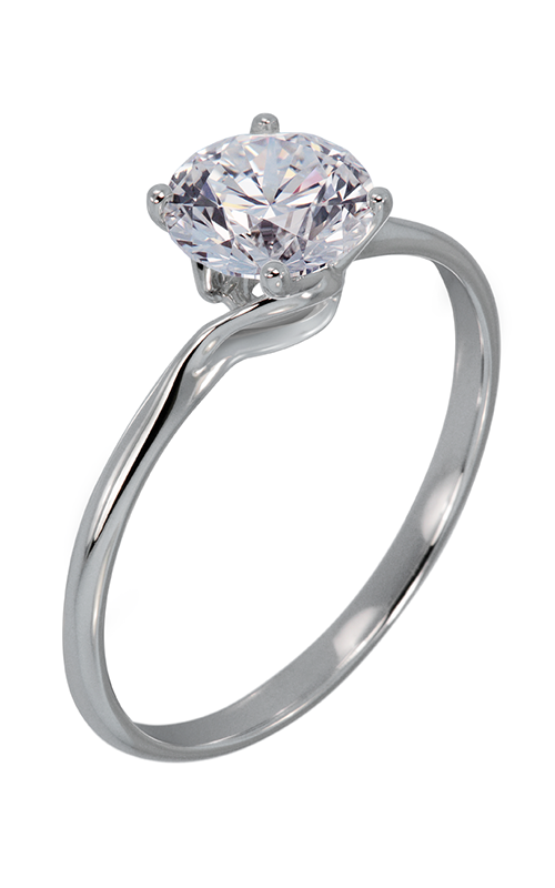 Lazare Simply Lazare Engagement ring R592 product image
