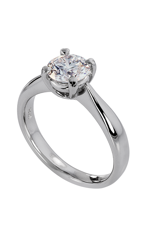 Lazare Simply Lazare Engagement ring R97 product image