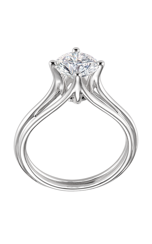 Lazare Simply Lazare Engagement ring R458 product image