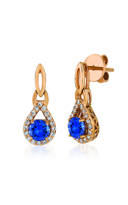 Le Vian 14K Strawberry Gold® Earrings WJCG 10 product image