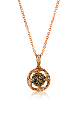 Le Vian 14K Strawberry Gold® Pendant YQMW 25 product image