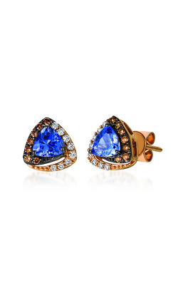 Le Vian 14K Strawberry Gold® Earrings YQSC 14 product image