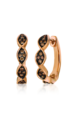 Le Vian 14K Strawberry Gold® Earrings ZUKG 45 product image