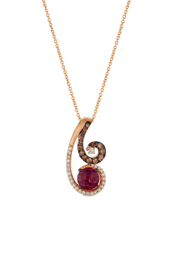 Le Vian 14K Strawberry Gold® Pendant YQST 61 product image