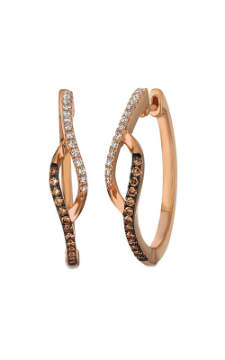 Le Vian 14K Strawberry Gold® Earrings YQUR 4 product image