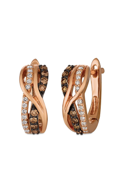 Le Vian 14K Strawberry Gold® Earrings WJAI 355 product image