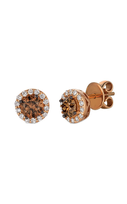 Le Vian 14K Strawberry Gold® Earrings WJBO 6 product image