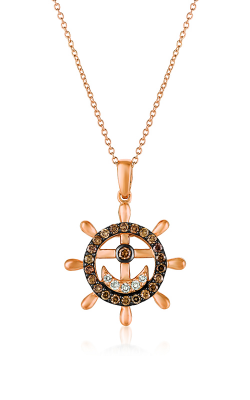 Le Vian 14K Strawberry Gold® Necklace WJBO 71 product image