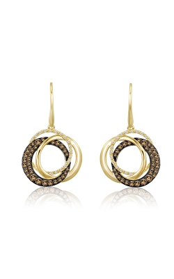 Le Vian 14K  Honey Gold Earring YPPM 6 product image