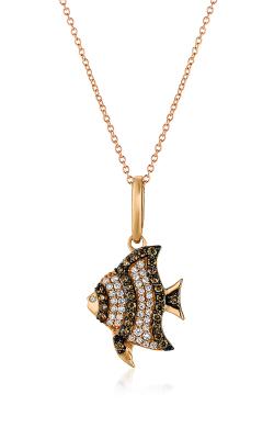 Le Vian 14K Strawberry Gold® Pendant YQTT 2 product image