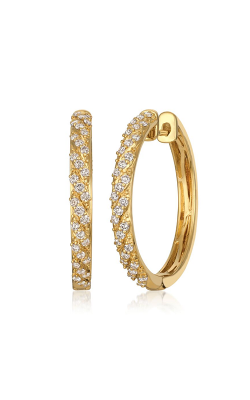 Le Vian 14K Honey Gold® Earrings YRCG 94 product image