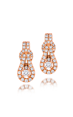 Le Vian 14K Strawberry Gold® Earrings YQII 27 product image