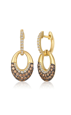Le Vian 14K Honey Gold® Earrings ZUJO 64 product image