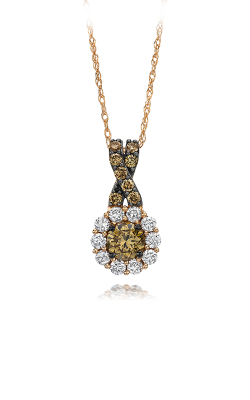 Le Vian 14K Strawberry Gold® Pendant YQII 2 product image