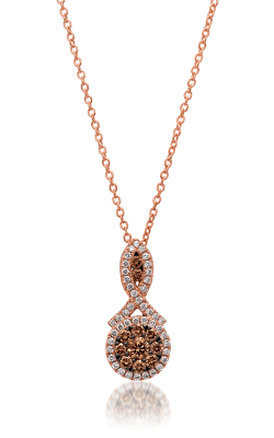 Le Vian 14K Strawberry Gold® Pendant ZUKG 1 product image
