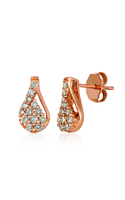 Le Vian 14K Strawberry Gold® Earrings YRGO 70 product image