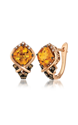 Le Vian 14K Strawberry Gold® Earrings YPXH 217CT product image