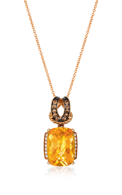 Le Vian Necklace SVCM 16CT product image
