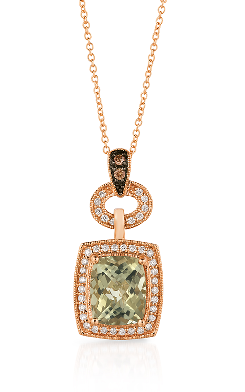 Le Vian Necklace SVAQ 2GM product image