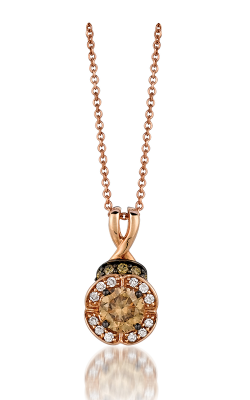 Le Vian Chocolatier Pendants Necklace YPXH 161 product image