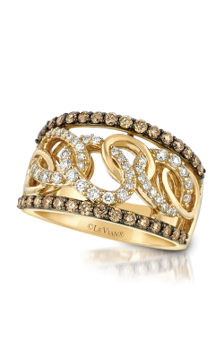 Le Vian Chocolatier Ring YQGI 62 product image