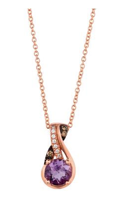 Le Vian Chocolatier Pendants Necklace WIZD 12 product image