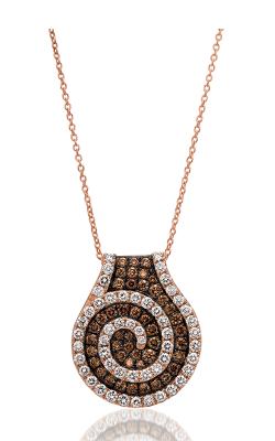 Le Vian Chocolatier Pendants Necklace YQQT 4 product image