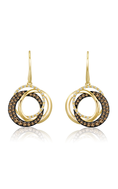 Le Vian Chocolatier Earrings Earring YPPM 6 product image