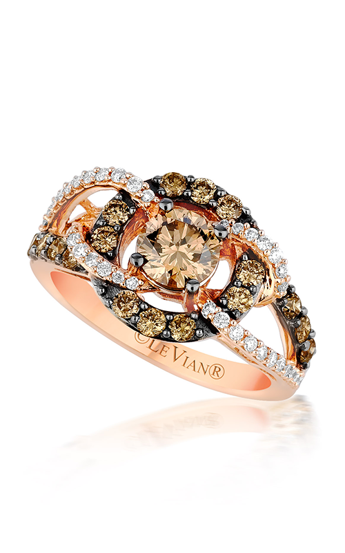 Shop Le Vian Chocolatier YPVS 178 Fashion rings