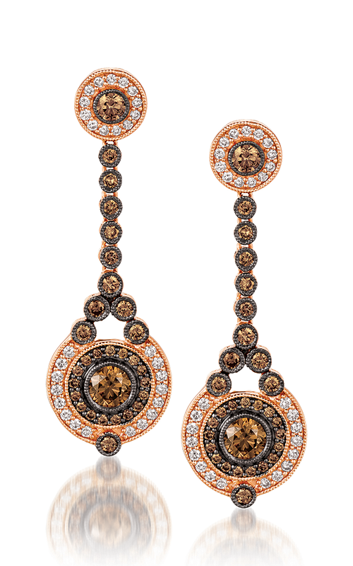 Le Vian Chocolatier Earrings Earring YQQP 68 product image