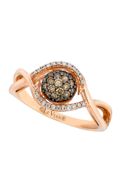 Petite Chocolate By Le Vian Fashion Rings Fashion Ring YQEN 22 product image