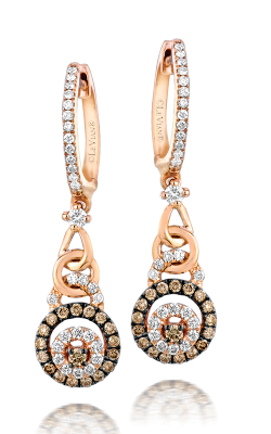 Petite Chocolate By Le Vian Earrings ZUGE 100 product image