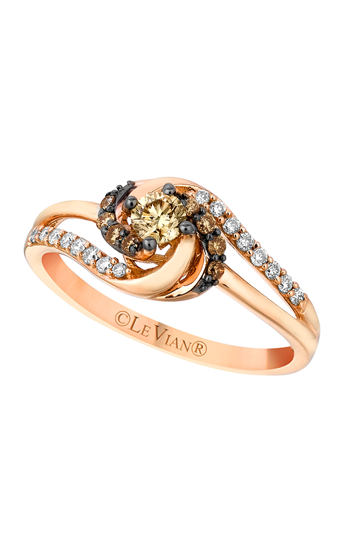 and gold rings halo rose diamond cushion morganite round chocolate engagement kitana wedding