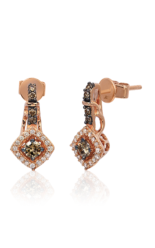 Petite Chocolate by Le Vian Earrings Earring YQEN 53 product image