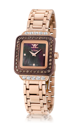 Le Vian Time Timepieces Watch ZRPA 56 product image