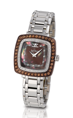 Le Vian Time Timepieces Watch ZRPA 63 product image