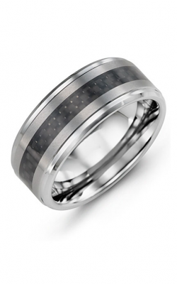 Madani Alternative Metal Wedding Band MGX900TR product image