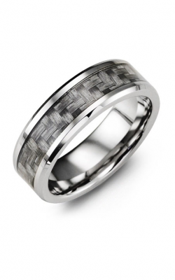 Madani Alternative Metal Wedding Band MHK800BR product image