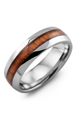 Madani Alternative Metal Wedding Band MHB700TD product image