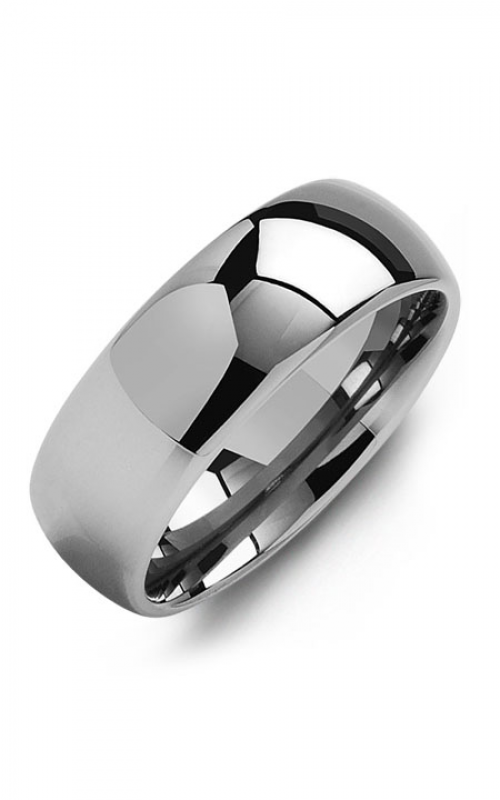 Madani Alternative Metal Wedding band MGH800TT product image