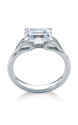 Maevona Scottish Islands Engagement Ring A033-EOR EM B85 product image