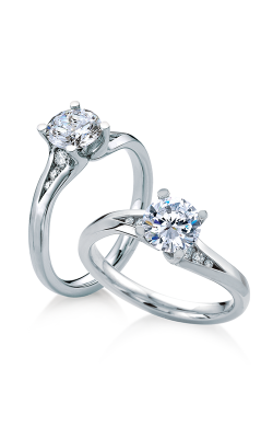 Maevona Scottish Islands Engagement Ring A042-SEI C8 product image