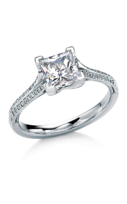 Maevona Scottish Islands Engagement Ring A019-TAH B7 product image
