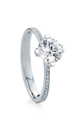 Maevona Scottish Islands Engagement Ring A029-TEX B8 product image