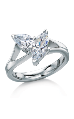 Maevona Scottish Islands Engagement Ring B002-TIR 225 product image
