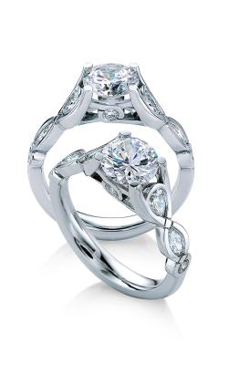 Maevona Scottish Islands Engagement Ring M012-VAL H82 product image