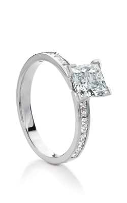Maevona Scottish Islands Engagement ring A054-CAV CH SQ G8 product image