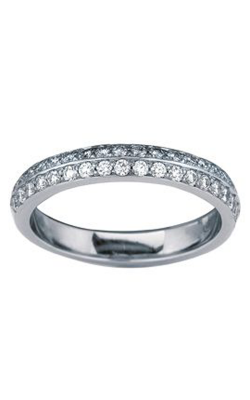 Maevona Scottish Islands Wedding Band W027-ROR-H product image
