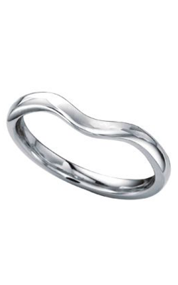 Maevona Scottish Islands Wedding Band W024-EOR-PL product image